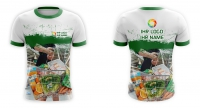 Supermarkt-Einzelhandel Shirt SP-03