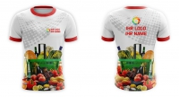 Supermarkt-Einzelhandel Shirt SP-05